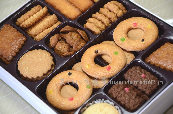 泉屋スペシャルクッキーズ