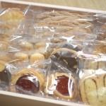 東京土産「洋菓子舗ウエストのドライケーキ」