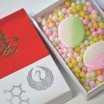 婚礼の伝統菓子「おいり」山下おいり本舗