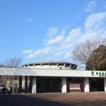 子どもと1日のんびり遊べる、府中のJRA東京競馬場