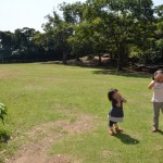 大房岬(たいぶさみさき)自然公園キャンプ場で、はじめての子連れキャンプ