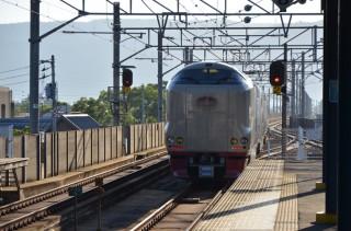 寝台列車「サンライズ瀬戸」で、東京から香川へ子連れ帰省しました