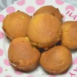 [長女のパティシエ修行] #3 カップケーキ