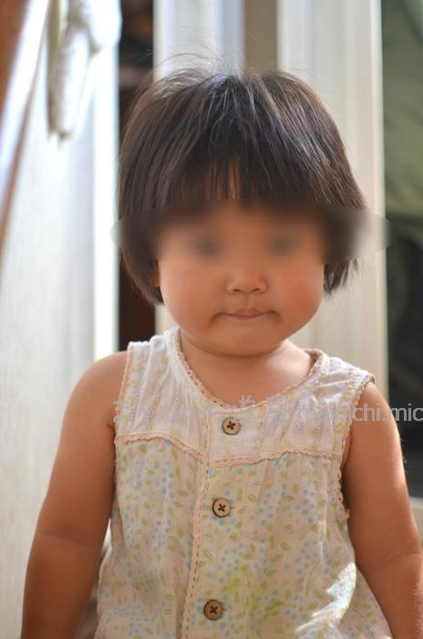 次女・1歳6ヶ月